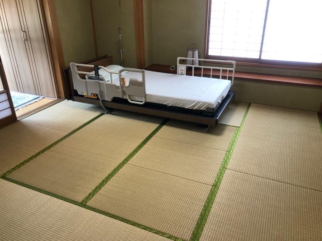インタイム1000 和室 イメージ 愛知 名古屋