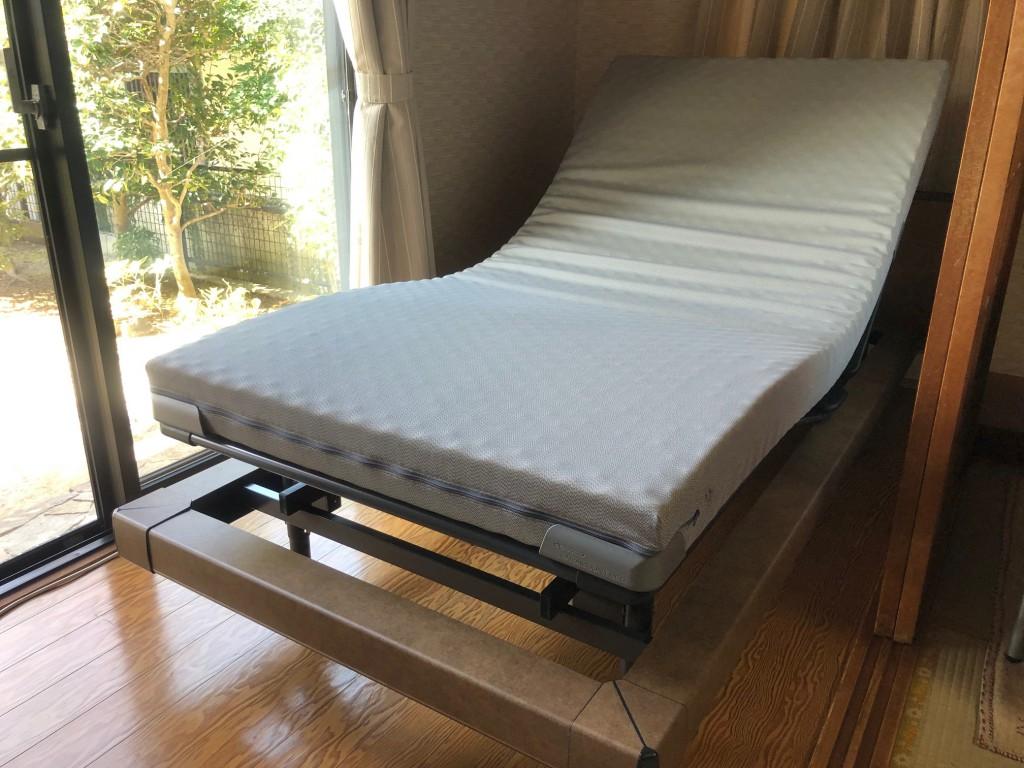 インタイム1000 電動ベッド 愛知 名古屋 名東区