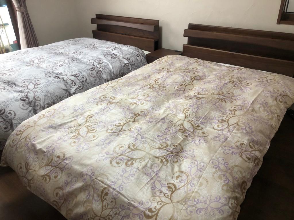 ベッド マットレス 名古屋 愛知 新築 ホテル仕様