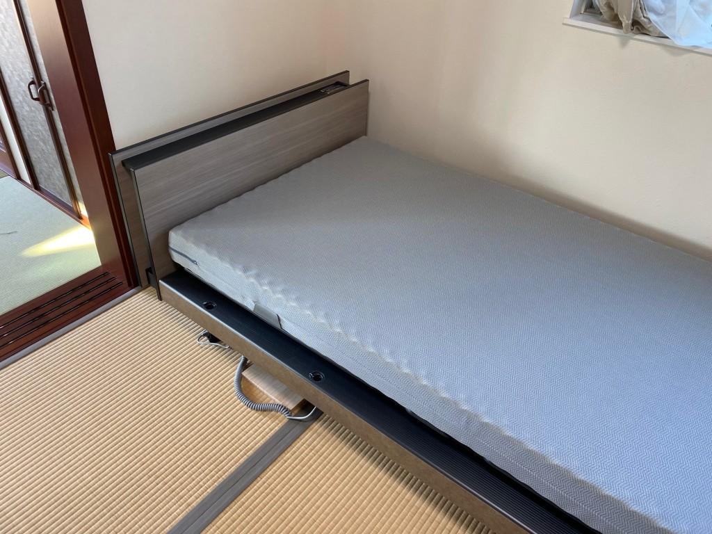 インタイム1000の納品実績なら西尾市の睡眠ハウスたかはら。