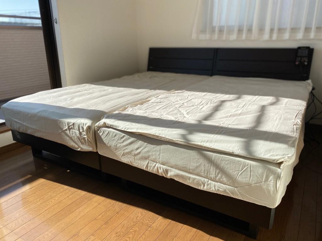 寝蔵ではあなたに合ったマットレスをご提案していますよ!お気軽にご相談ください。