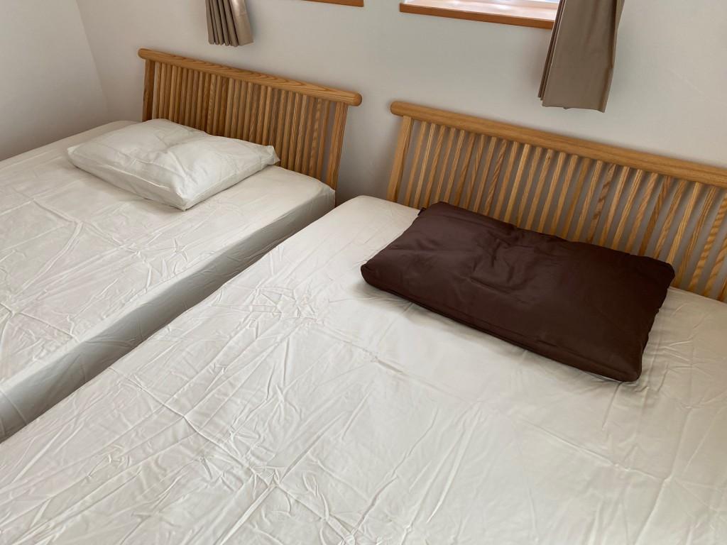 FITLABOオーダーメイド枕とオーダーメイドマットレスの組み合わせは極上の寝心地♪睡眠ハウスたかはらへご相談ください。