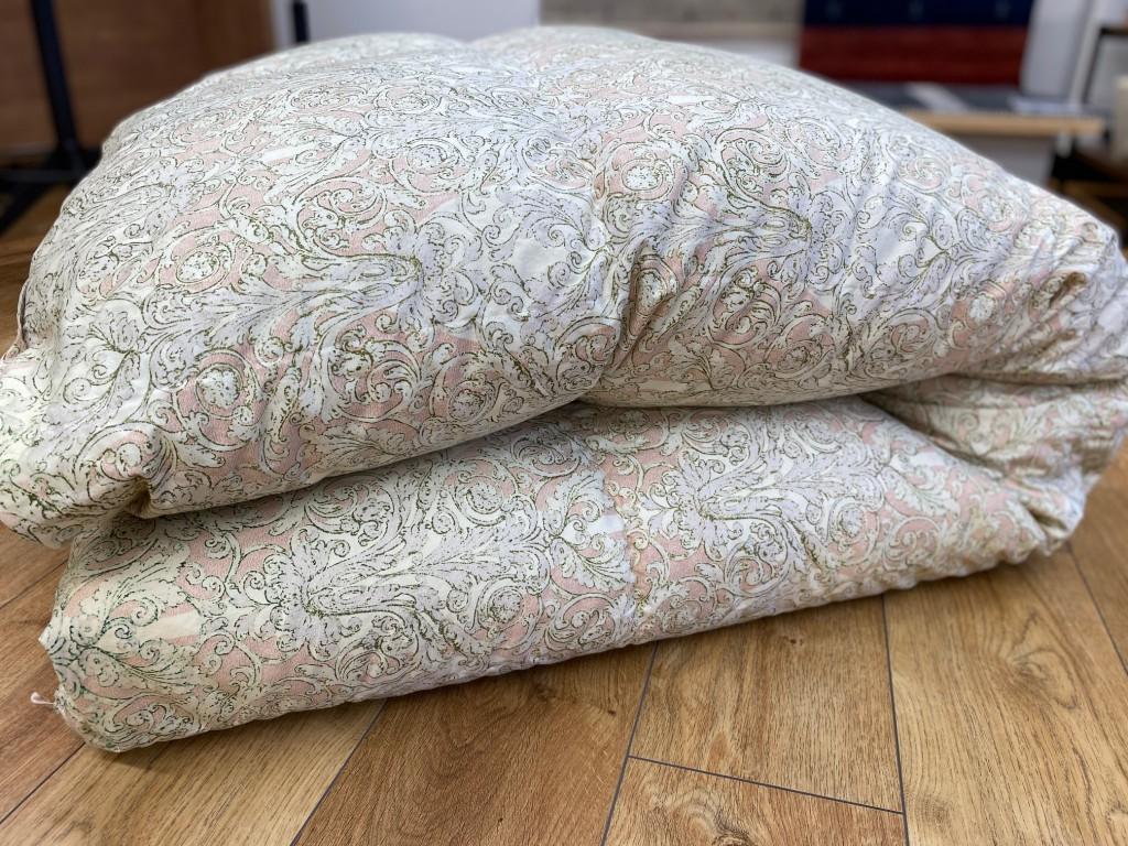 寝具メーカー西川の羽毛布団は質が良いので、羽毛布団リフォームをする価値があります!